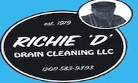 Richie 'D' Drain Cleaning LLC